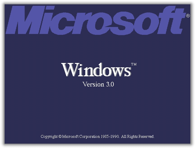 Windows3